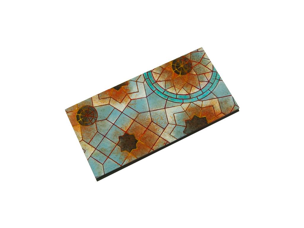 Mosaic Bases 50x100mm (1)
