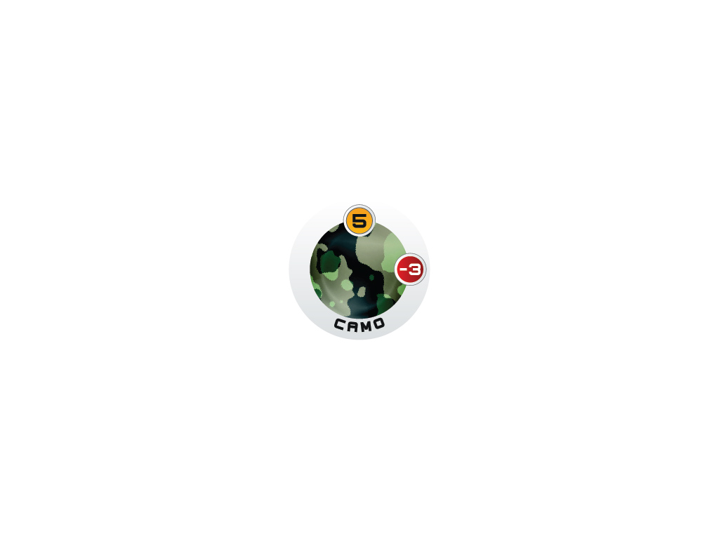 175 - N4 Camo 6 (-3)