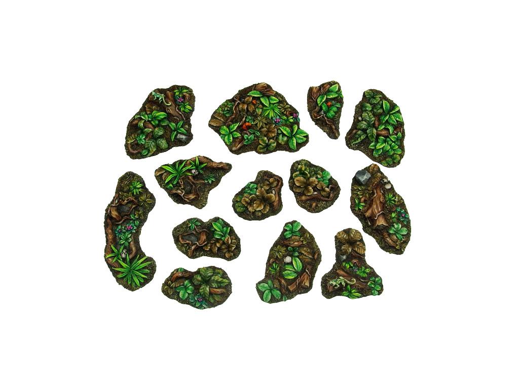 Jungle Basing Kit (13)
