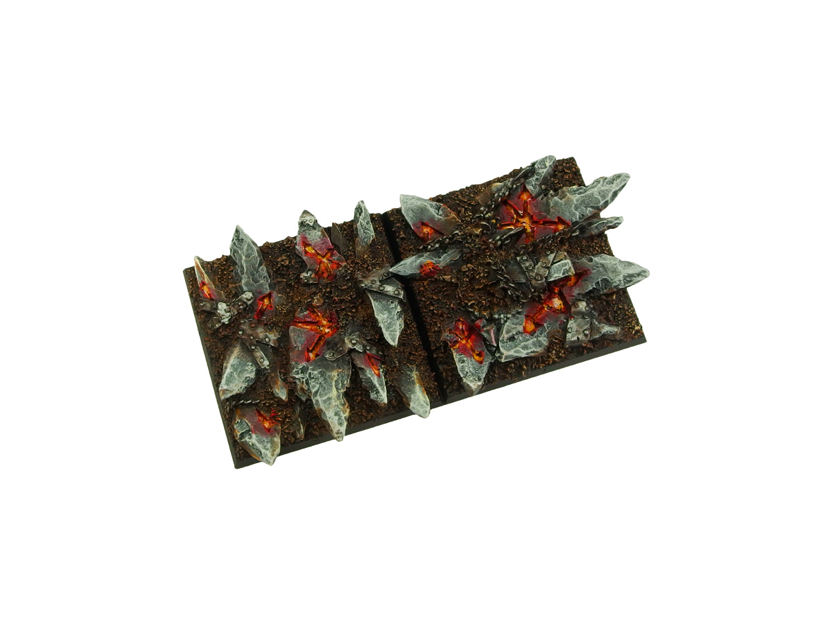Chaos Bases 50x50mm (2)