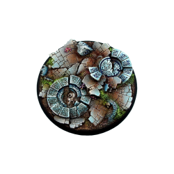Mystic Bases, WRound 120mm (1)