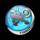 108 - Tinbot B