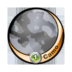 109 - Camo 40mm Metro 1