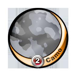 110 - Camo 40mm Metro 2