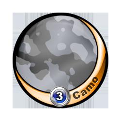 111 - Camo 40mm Metro 3