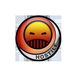 119 - Hostile