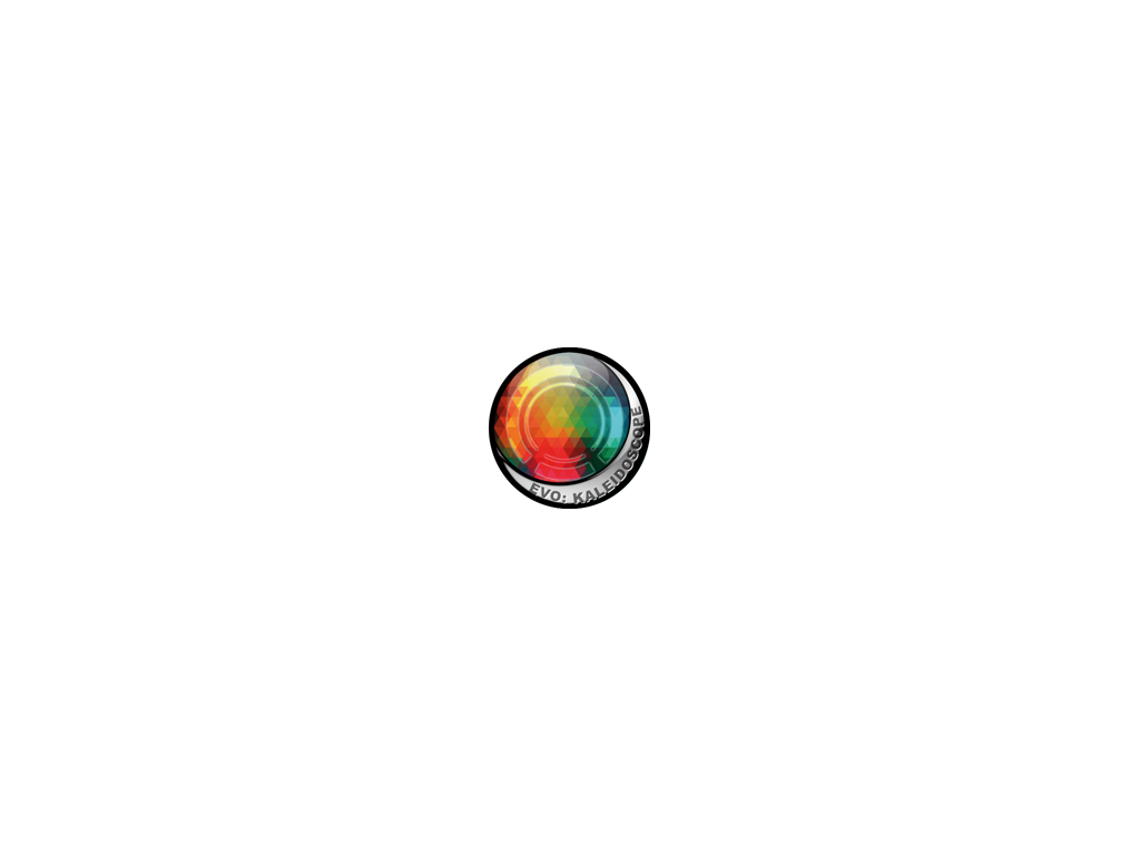 133 - EVO: Kaleidoscope