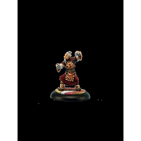 Triad of Lotus Dragon - Xen Jidao Orc Mage (1)