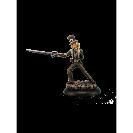 Ash and Oak - Sir Lance Oakroot (1)