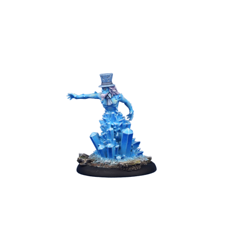 Ven Rier Agents - Herr Frost (1)