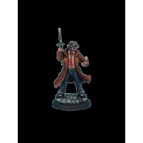 The Scylla - Ogre Gangster ver.2