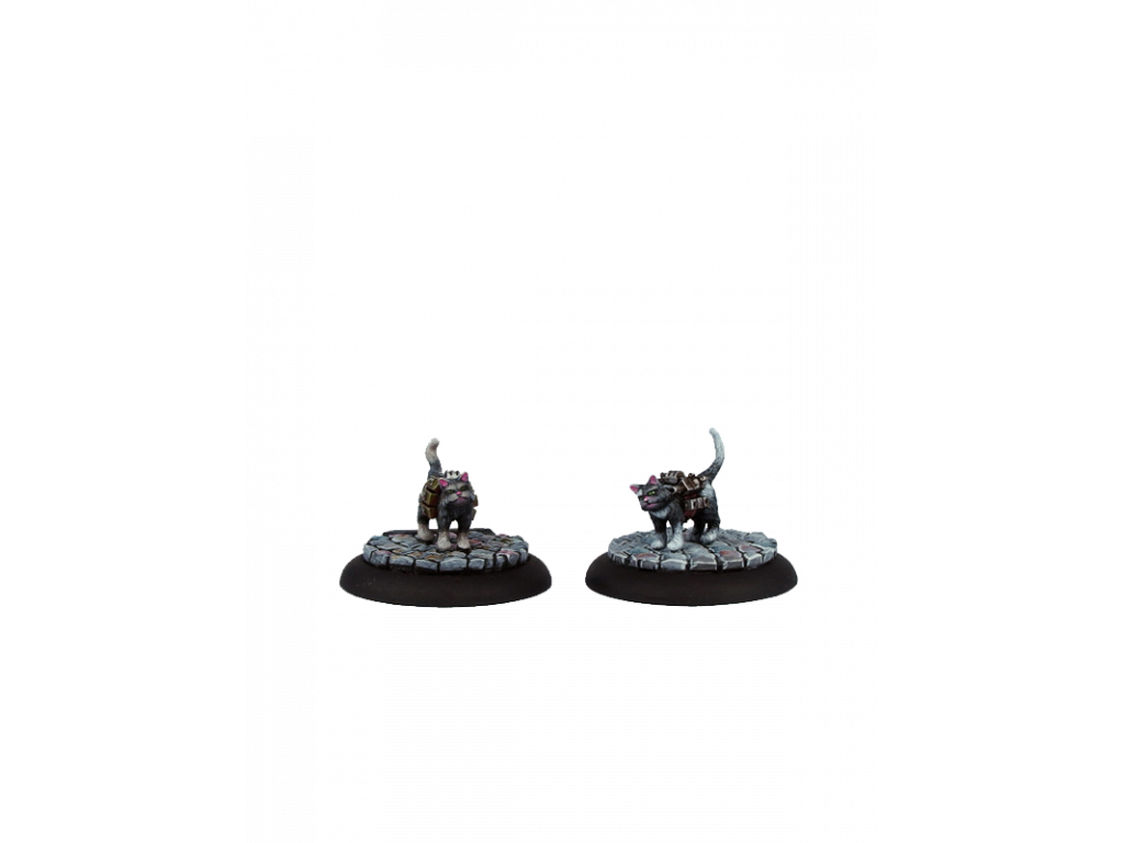 The Scylla - Explosive Cats