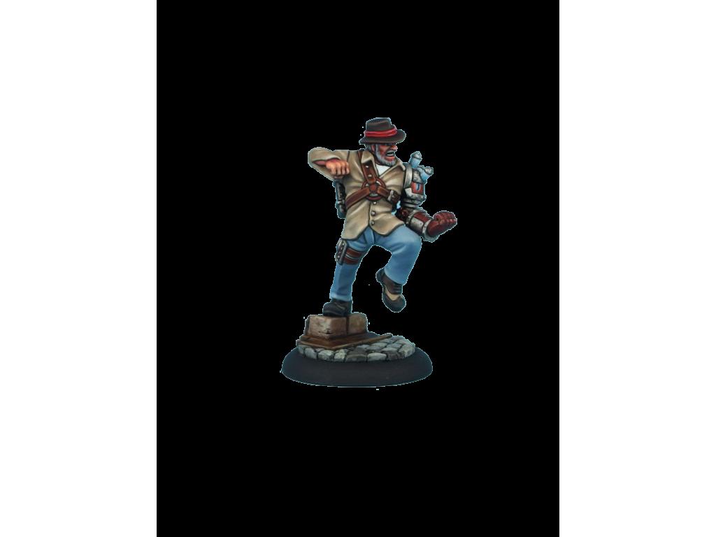 The Scylla - Ogre Thrower (1)