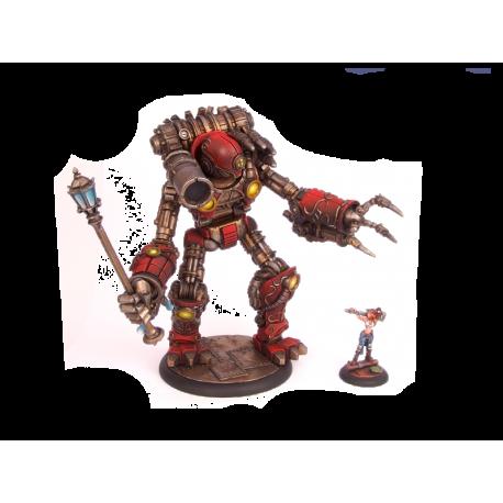 Inventors - Gigantic Golem (1)