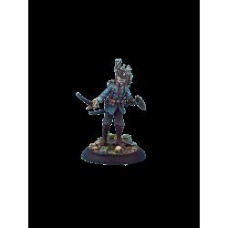 Ven Rier Agents - Zombie Soldier 1