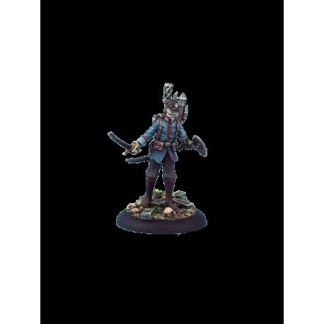 Ven Rier Agents - Zombie Soldier (1)