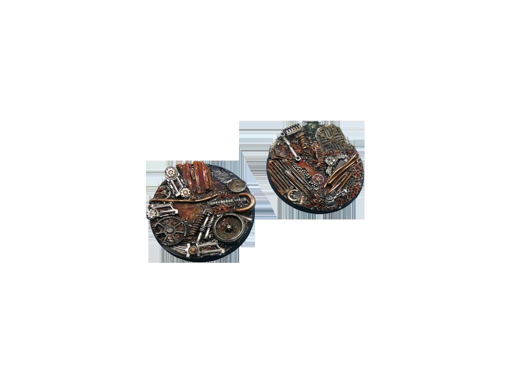Trash Bases, Round 60mm (1)