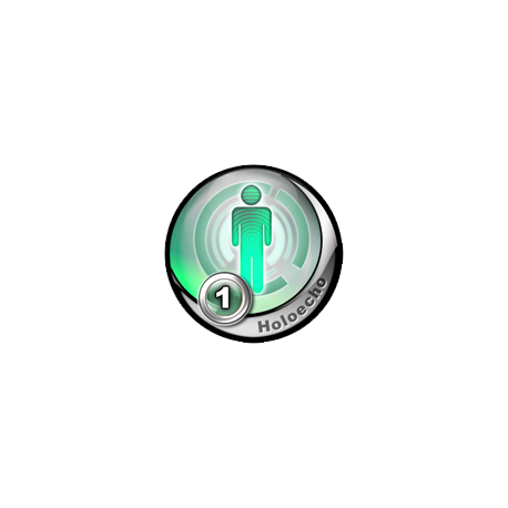 052 - Holoecho green 1