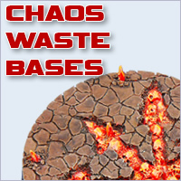 Chaos Waste