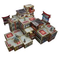 Packs para Infinity