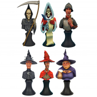 Discworld Bundles