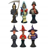 Zestawy Discworld