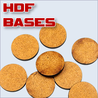 hdf bases